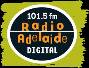 Song Catcher – Radio Adelaide 101.5FM