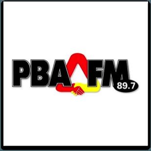 PBA FM 89.7 – MOSS talks to Bianca