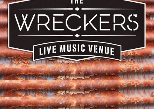 The Wreckers Live