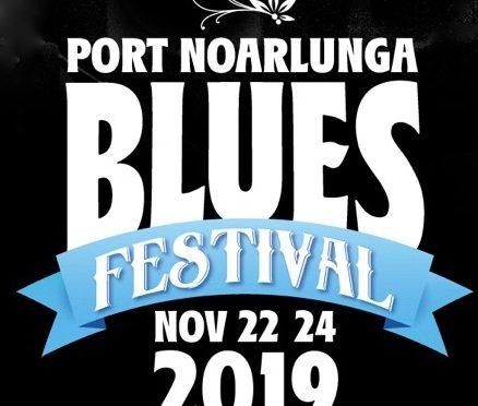 Port Noarlunga Blues Festival