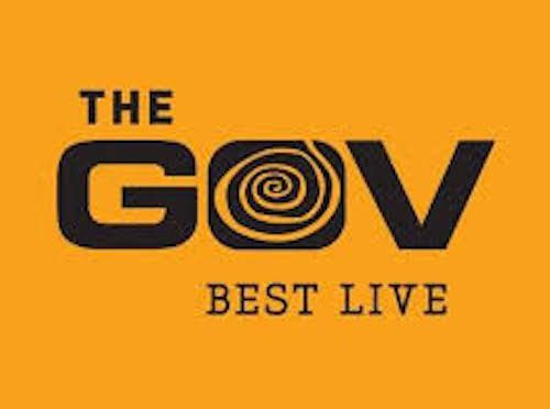 THE GOV – Gibson Stage