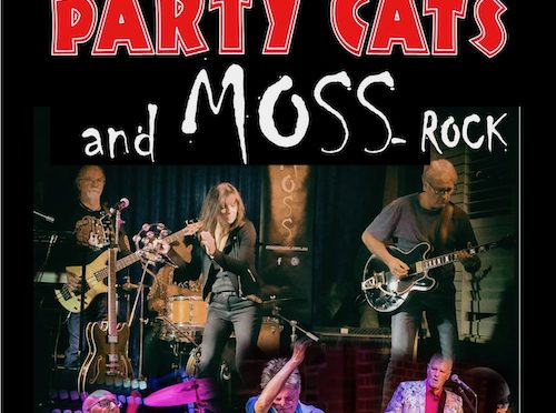 Cats & MOSS-(Cancelled)